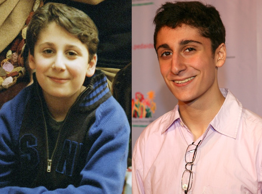 Kids in Christmas Movies, Then and Now, Daniel Tay