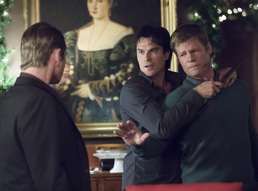 The Vampire Diaries, TVD