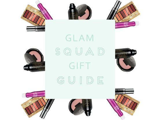 ESC: 2016 Gift Guide, Glam Squad, Widget