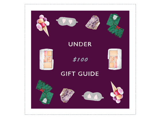 ESC: 2016 Gift Guide, Under 100, A1