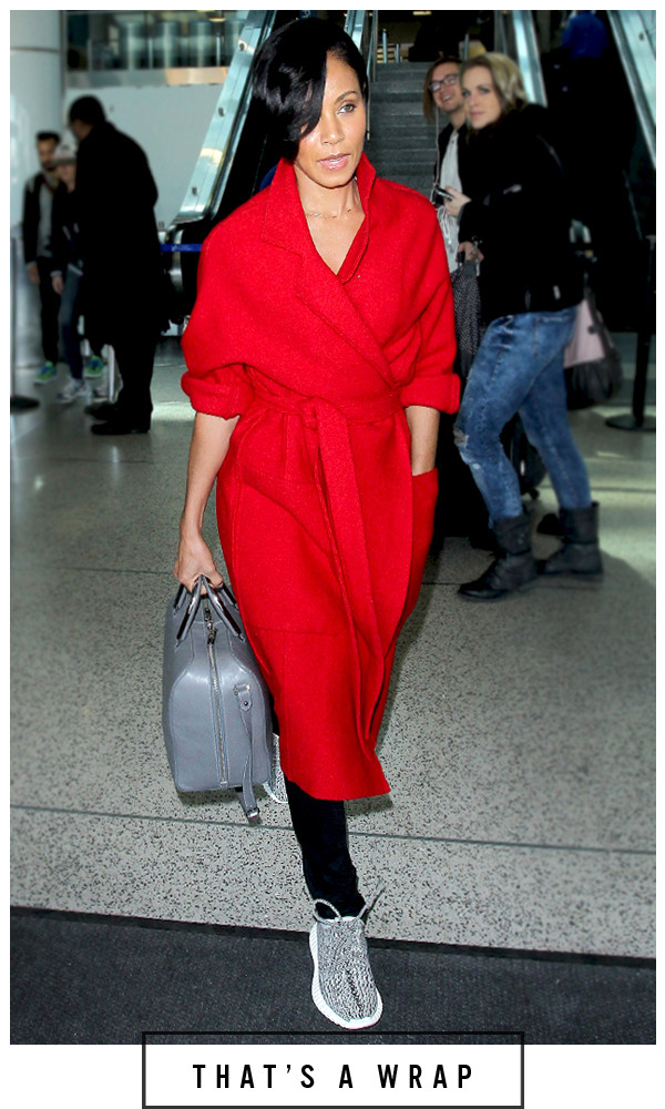 Jada Pinkett Smith, NYFW, ESC: 5 Days 5 Ways