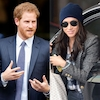 Meghan Markle, Prince Harry, Bracelets