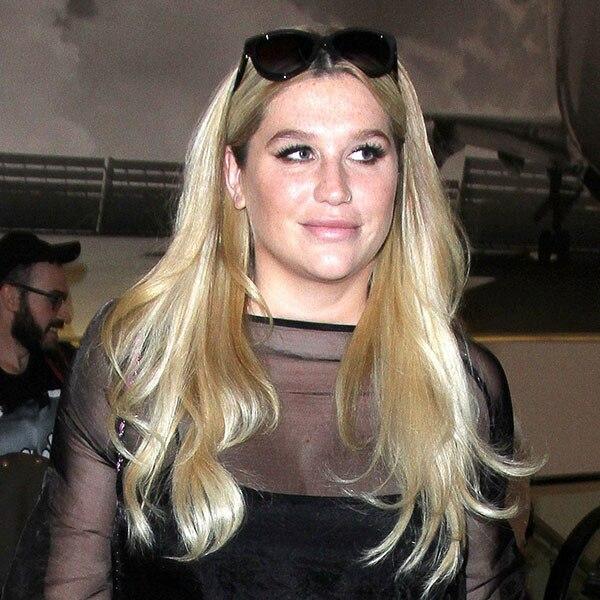 Kesha, LAX