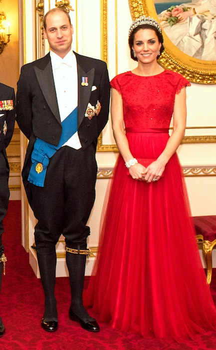Prince William, Kate Middlton, Duchess of Cambridge