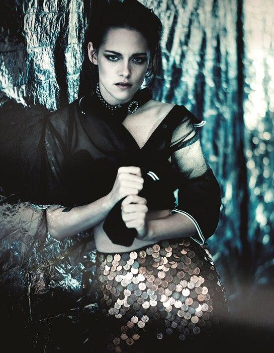 Kristen Stewart, AnOther Magazine