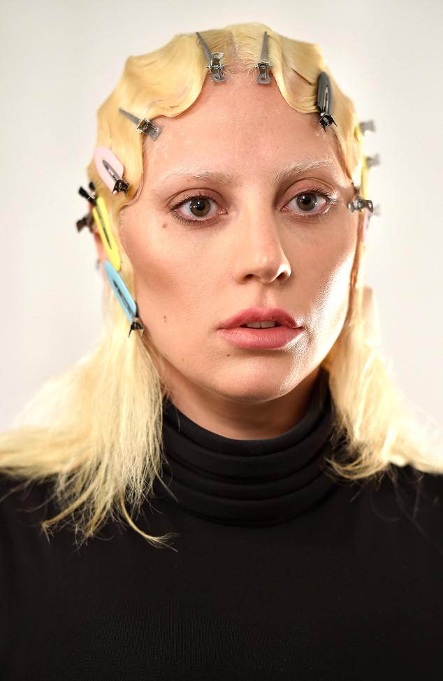 Lady Gaga, NYFW
