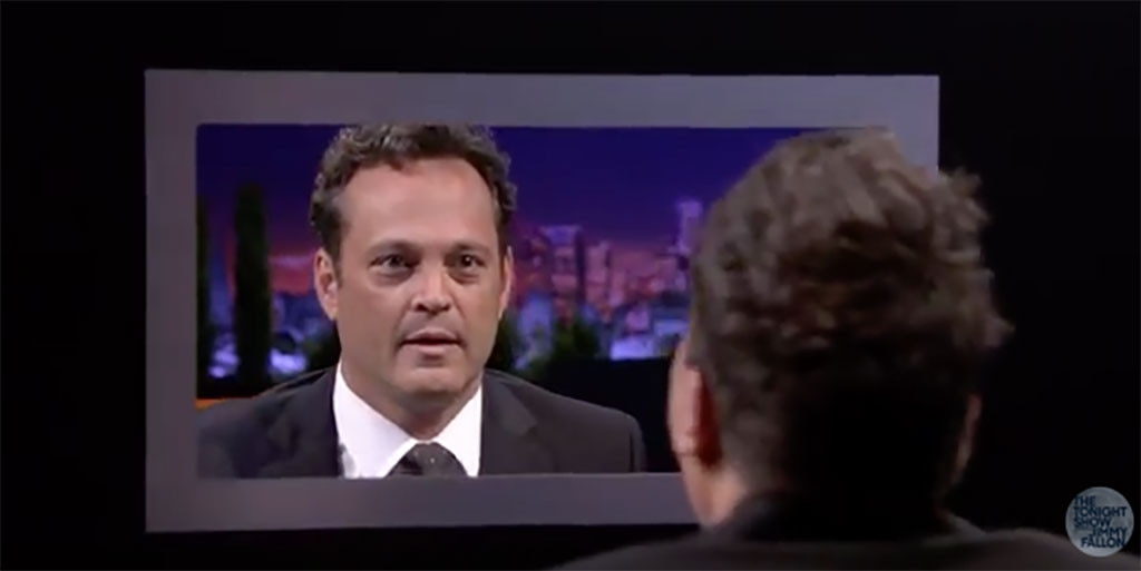 Vince Vaughn, Jimmy Fallon, Box of Lies
