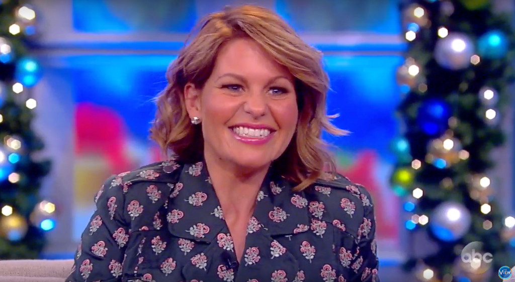 Candace Cameron Bure, The View