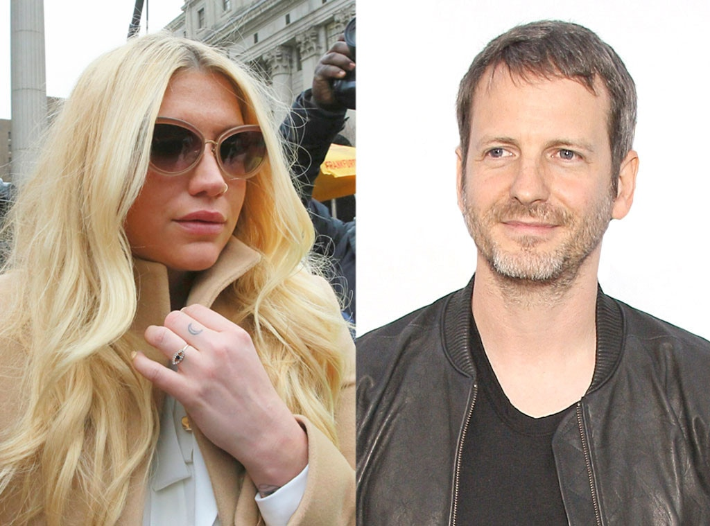 Lady Gaga served with subpoena by Dr. Luke in Kesha defamation case