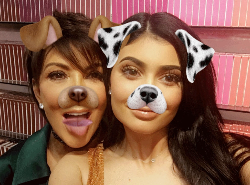 Kylie Jenner's Pop-Up Shop Officially Opens And The Crowds Will Make Black Friday Look Easy