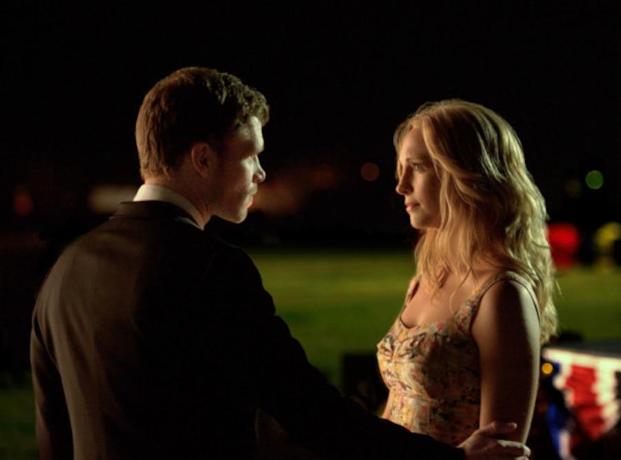 The Vampire Diaries, Klaroline