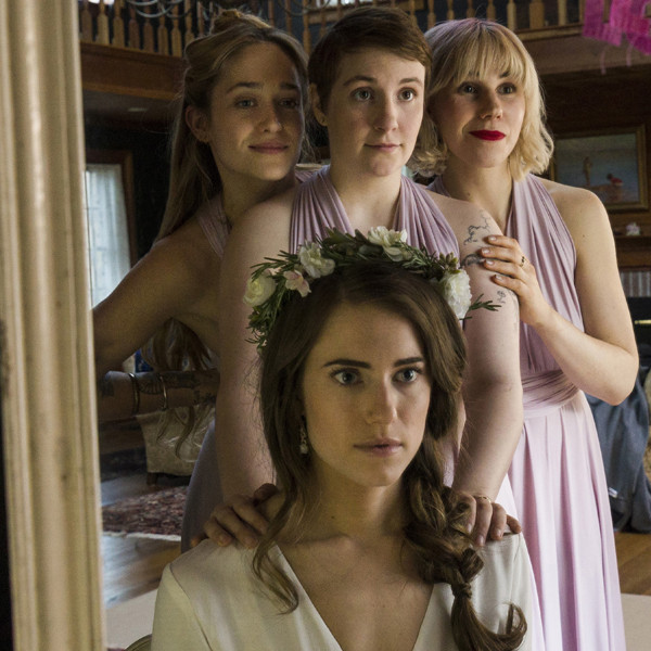 Girls, Girls season 5