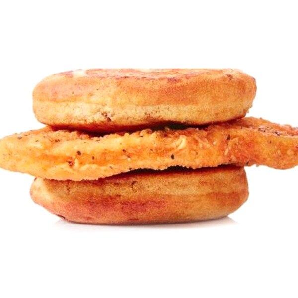 McDonald's Chicken McGriddle
