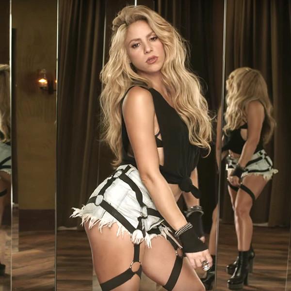 8 Reasons Why Shakira And Maluma S Chantaje Video Is