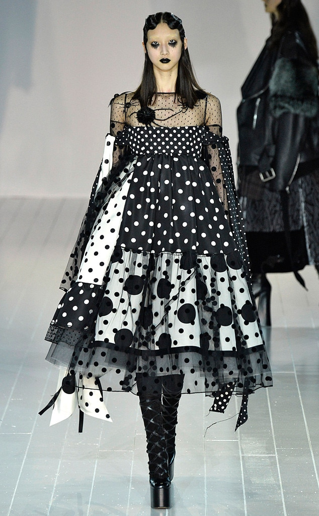 Marc Jacobs from New York Fashion Week Fall 2016: Best ...