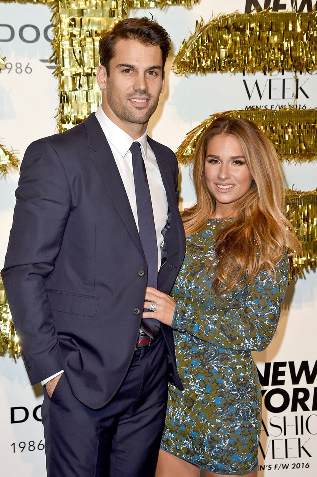 Eric Decker, Jessie James Decker