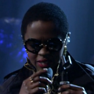 Lauryn Hill, The Tonight Show