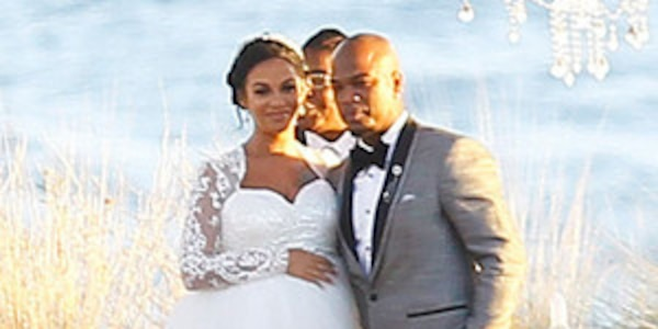 Ne Yo Is Married RB Singer Says I Do To Girlfriend Crystal Renay