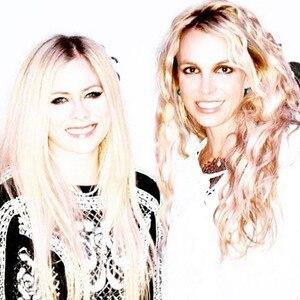 Avril Lavigne, Britney Spears