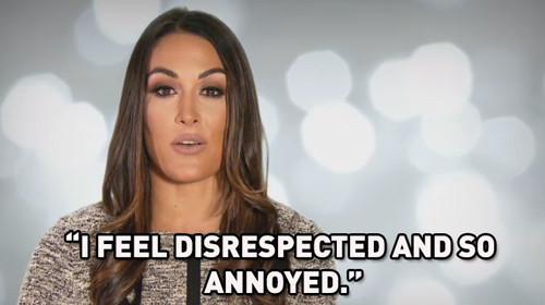 Total Divas, Total Divas 506, Rosa Mendes, Nikki Bella, Brie Bella, John Cena, Paige, Alicia Fox