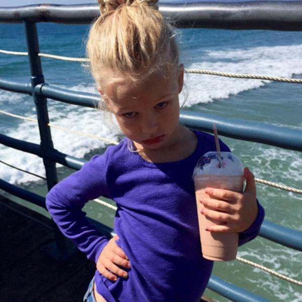 Jessica Simpson, Maxwell, Instagram