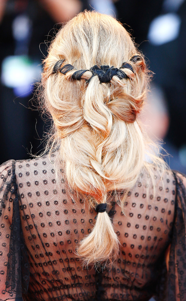 ESC: Hair Extentions