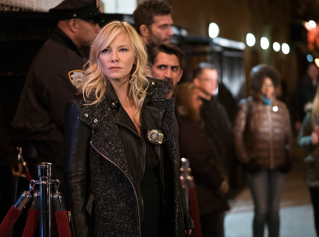 Kelli Giddish, Law and Order: SVU