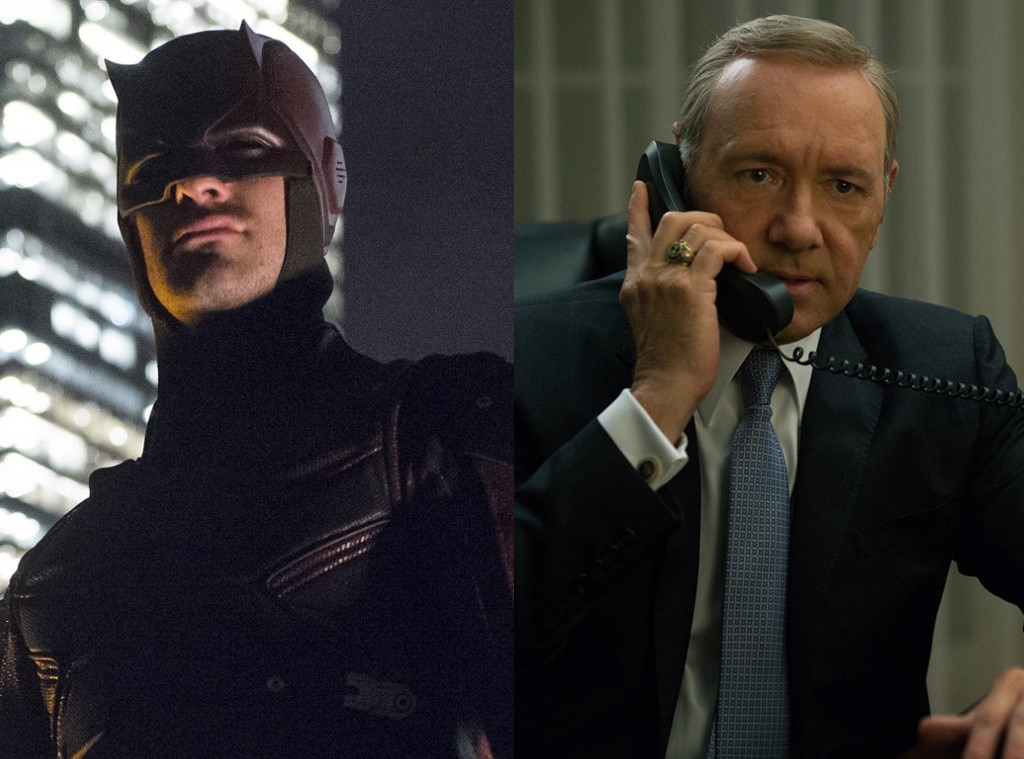 Daredevil, House of Cards