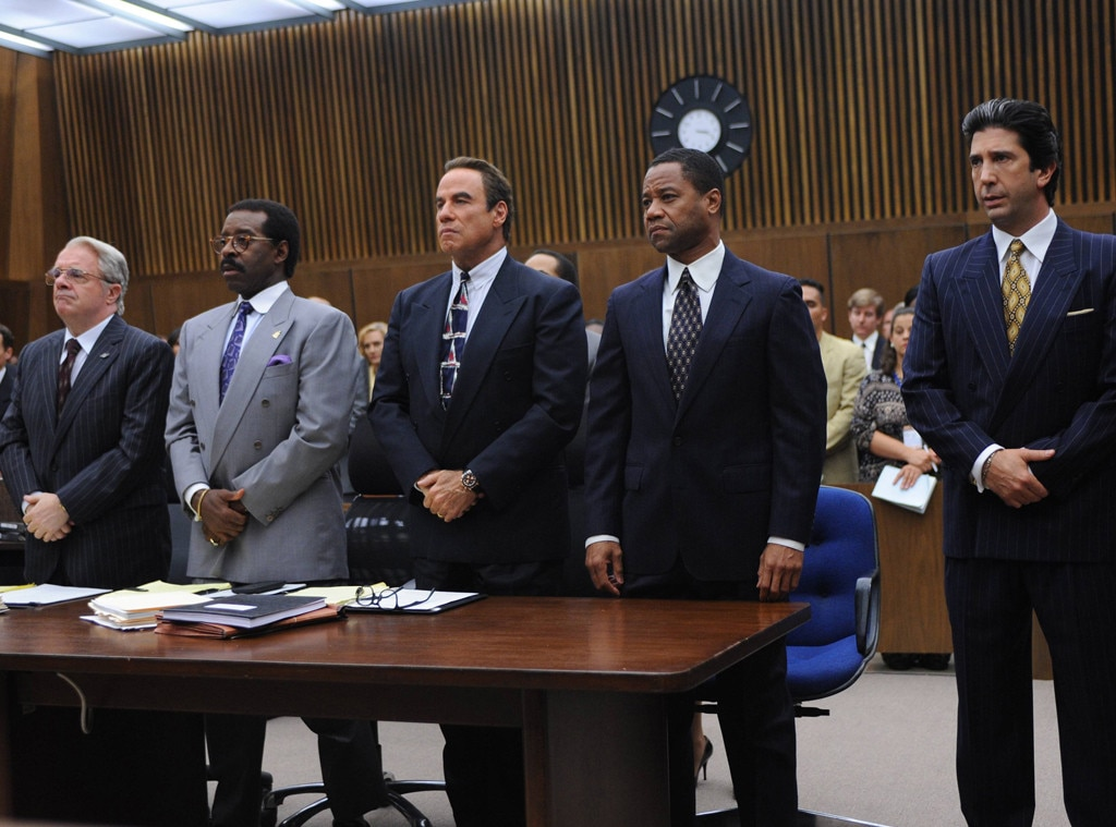 People v. O.J. Simpson