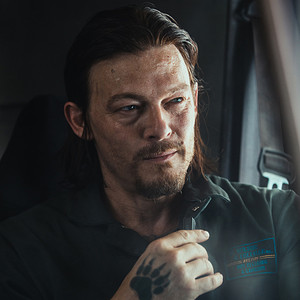 Norman Reedus, Triple 9
