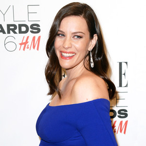 Liv Tyler Gives Birth to Baby No. 3: See the First Photo of Her ...  Liv Tyler