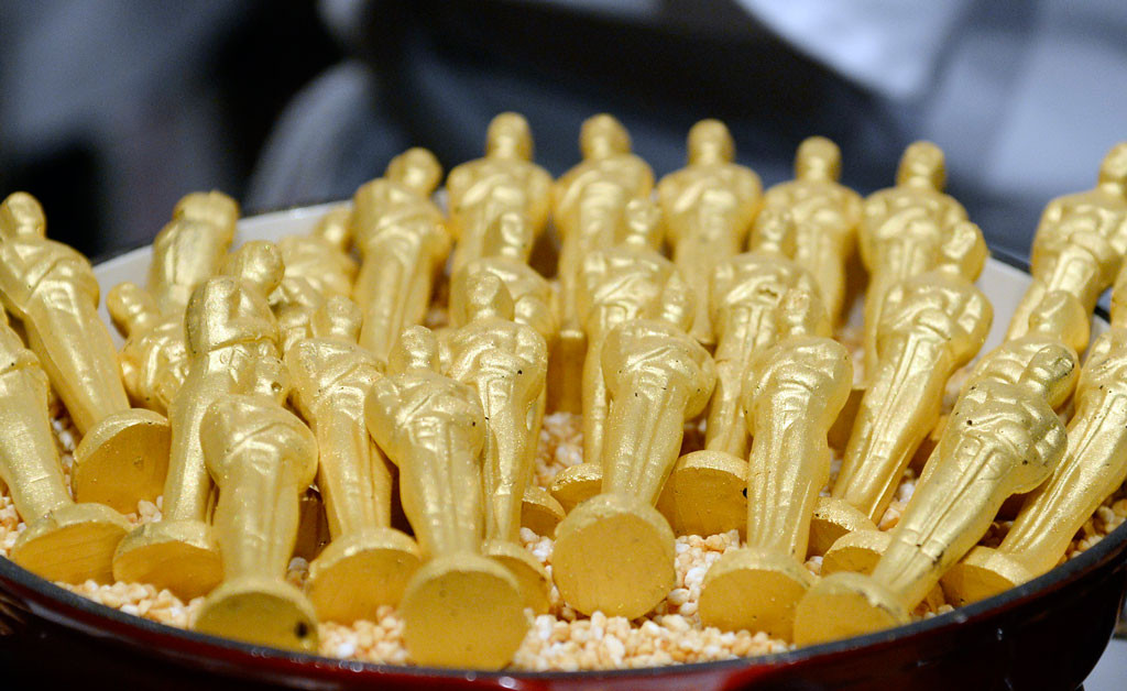 Chocolate Oscars, Governors Ball Preview