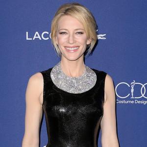 Oscars 2016: Party-Fotos