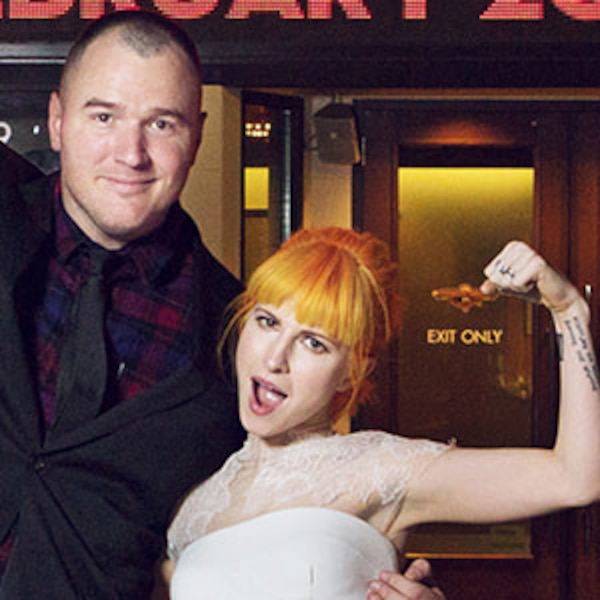 Chad gilbert wedding