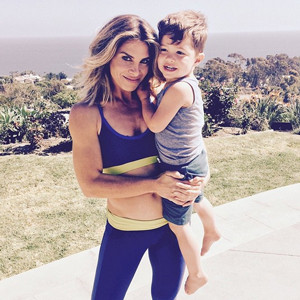 Jillian Michaels, Phoenix, Just Jillian, Just Jillian 107