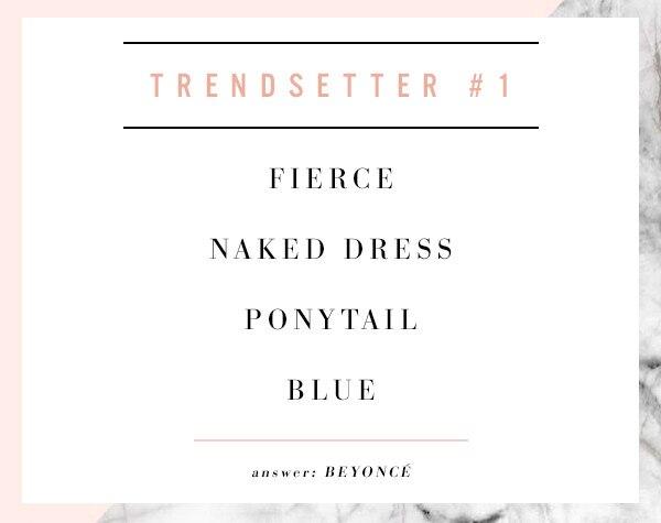 ESC, Trends Trivia