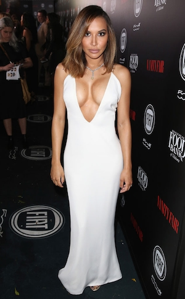 Vanity Fair Young Hollywood, Naya Rivera