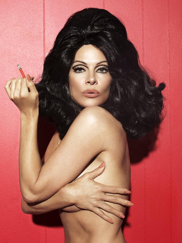 Paper Magazine, Pamela Anderson