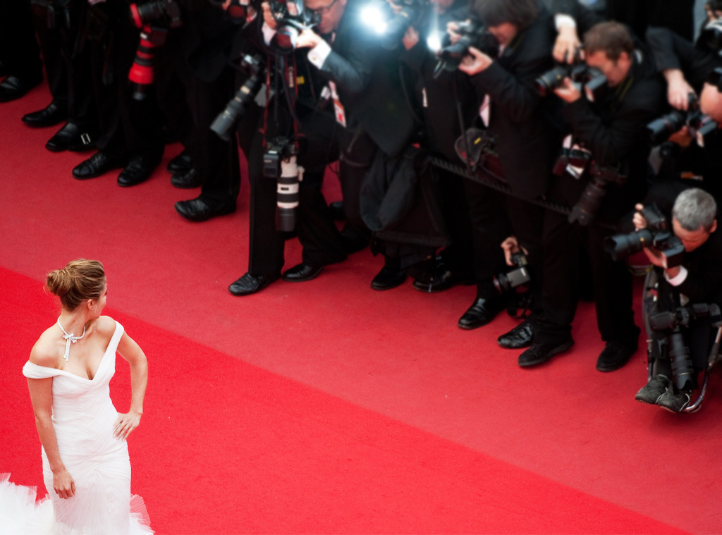 Oscar Ready, Photographers