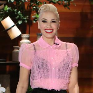 Gwen Stefani, The Ellen DeGeneres Show