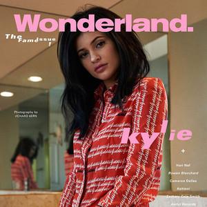 Kylie Jenner, Wonderland Magazine