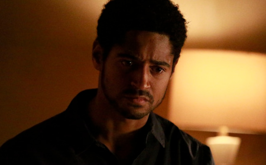 How to Get Away with Murder, Alfie Enoch