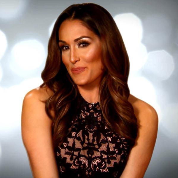 Nikki Bella, Total Divas 507