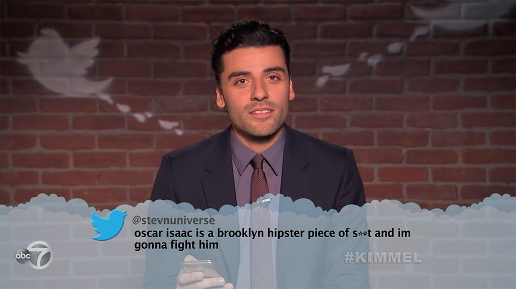 Celebrity mean tweets music edition 2019
