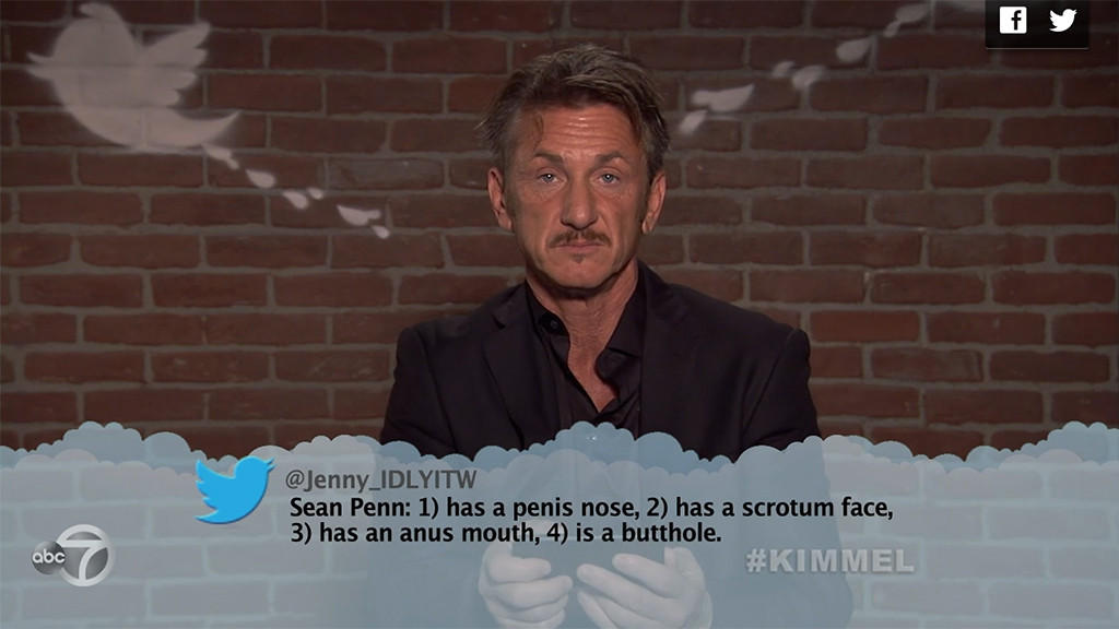 Blake Shelton and More Country Stars Read Mean Tweets