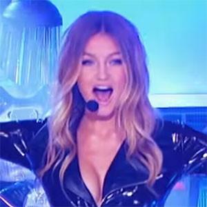 Gigi Hadid, Backstreet Boys, Lip Sync Battle