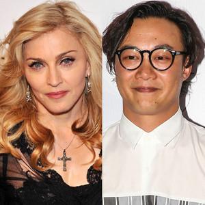 Madonna, Eason Chan