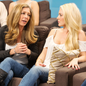 The Mother/Daughter Experiment, Heidi Montag