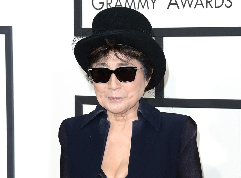Yoko Ono Nude Photos 53