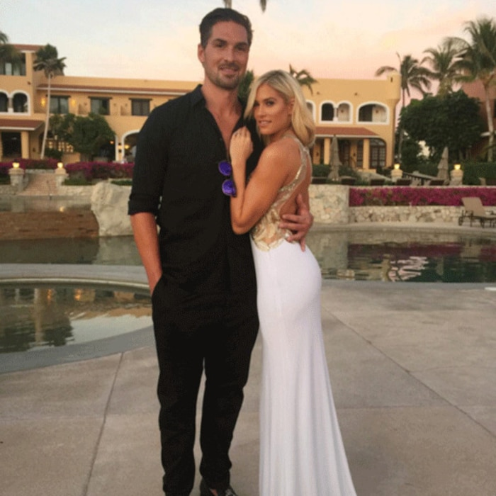 Barbie Blank, Sheldon Souray